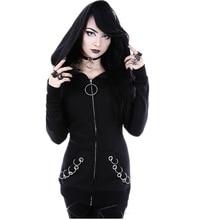 Gothic Annulus circular ring2020 New Design Hot Sale Hoodies Sweatshirt