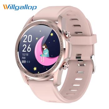 Willgallop 2021 Youth2 termometr Smartwatch wielu tarcze wodoodporny w pełni dotykowy zegarek BT sport Tracker dla IOS Andriord tanie i dobre opinie CN (pochodzenie) Z systemem Android Wear Dla systemu iOS Na nadgarstek Zgodna ze wszystkimi 128 MB Krokomierz Rejestrator aktywności fizycznej
