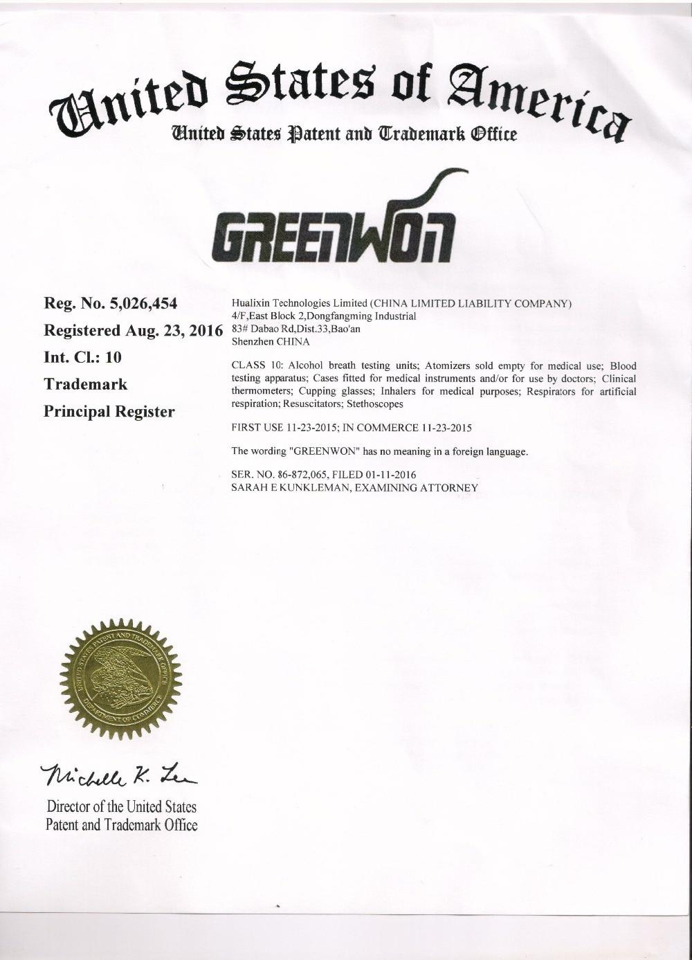 Greenwon 68s ψηφιακός ανιχνευτής αλκοόλης για οδηγούς μηχανής / αυτοκινήτου msow