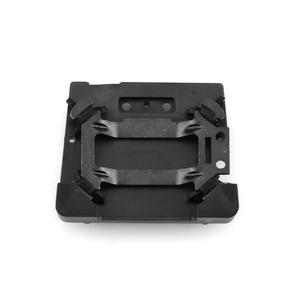 Image 5 - For DJI Mavic Pro Gimbal Damper Vibration Shock Absorbing Bracket Board Mount Plate Spare Parts Accessories for RC Drone Repair