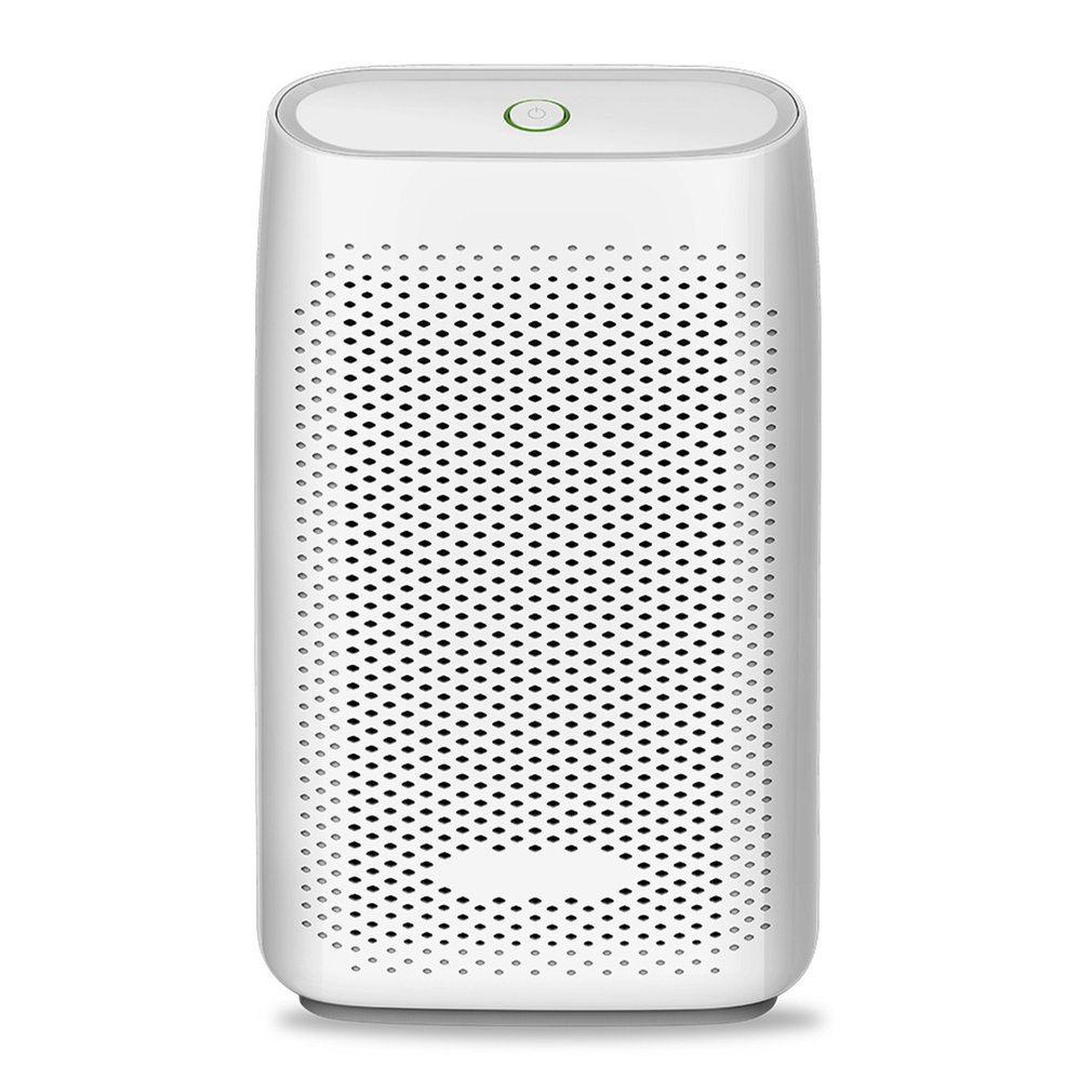 Household 700Ml Small Semiconductor Dehumidifier Household Moisture-Proof Electronic Intelligent Dehumidifier