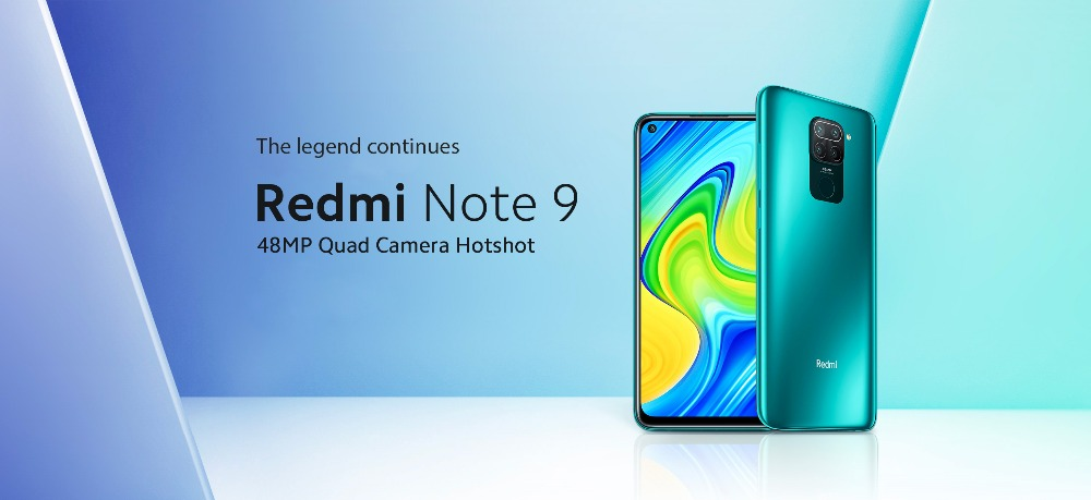 Note9 64GB