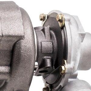 Image 5 - RHF4V Turbo Mercedes Sprinter 2.2 CDI OM646 646096069980 için mercedes pkw Vito 111 CDI (W639) OM646 DELA 2003 2006 şarj