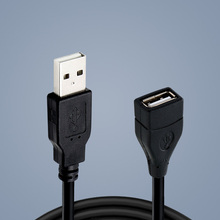 Usb-2.0 Cable-Extender Cord-Wire Data-Extension-Cable Projector-Mouse-Keyboard for Monitor