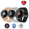 Новые умные часы Q8 для мужчин и женщин с пульсометром кровяное давление фитнес контроль сна трекер интеллектуальное напоминание модные час...