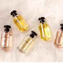 New Makeup Set Women Dans La Pea Perfume Sample size 6pcs*10