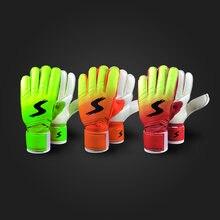 Новые градиентные перчатки вратаря костяные суставы вратарь