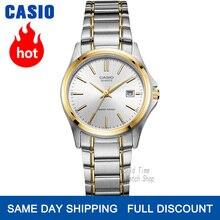 часы женские Casio часы лучший бренд класса люкс 30мВодонепроницаемый Кварцевые часы женские дамы Подарки Часы Спортивные часы reloj mujer relogio ...