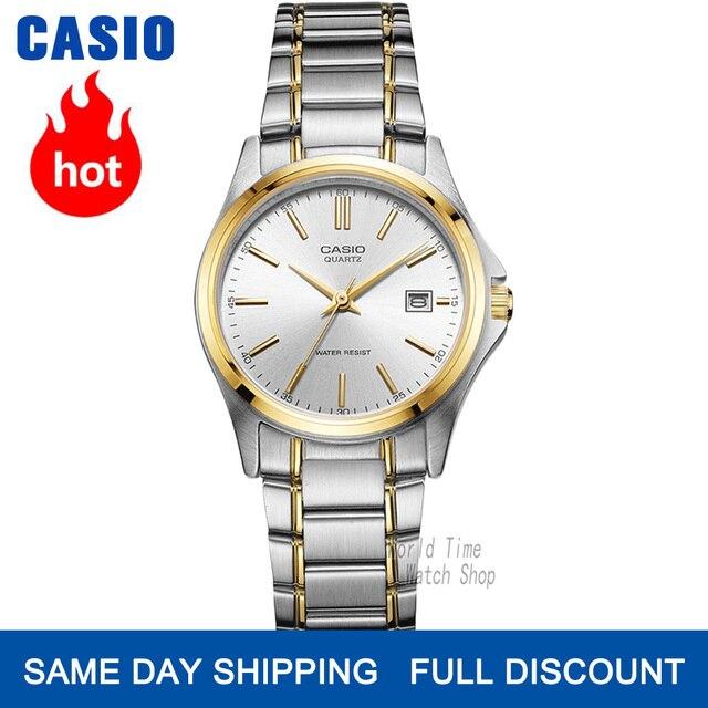 $ US $53.55 Casio watch women watches top brand luxury set Waterproof Quartz watch women ladies Gifts Clock Sport watch reloj mujer relogio