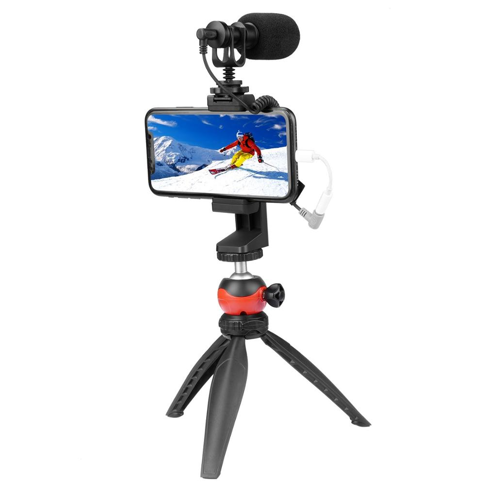 Best Deal╘Video-Light Dslr-Camera Film-Making Youtube LED Smartphone