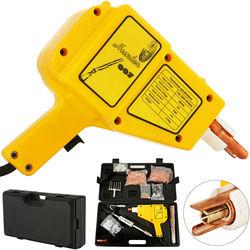 Бесплатная доставка для ЕС Spotter набор 800 устройство для точечной сварки устройство для сварки вмятин