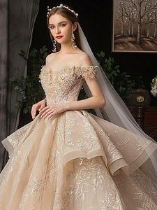 Wedding-Dress Maternity-Clothes Pregnant-Dubai Bride-Gown Gorgeous