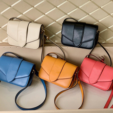 2020 new luxury women's bag single shoulder slant across bri