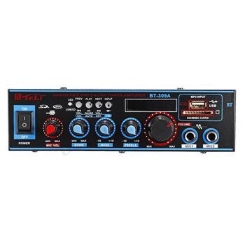 Digital Power Audio  Home Car Audio Amp  6