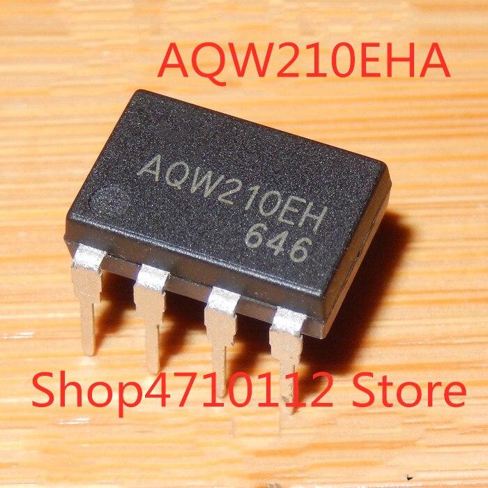 10PCS/LOT NEW AQW210EHA  AQW210EH AQW210.AQW212EH AQW212 212EH AQW213EHA AQW213E AQW216EH AQW216E AQW216 AQW284EH AQW284 DIP8