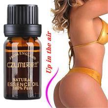 Buttock Enhancement Essential Oil Sexy Hip Enlargement Hip Enhancer Pure Plant Extract Effective Massage Oil