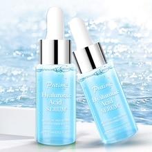 Moisturizing Face Serum Hyaluronic Acid & Green Tea Whitening Essence Serum Nourishing Cream Anti Wrinkle Firming Face Skin Care