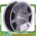 Esun нить PLA +/ABS +/пластик для 3d принтера нить 3d Ручка/5 м 20C/1 кг 340 м/Доставка из Москвы