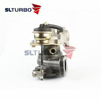 KP35-0007 54359700009 completa da turbina do turbocompressor Ford Fiesta VI / Fusion 1.4 TDCI DV4TD KP35-0009 68HP 54359880009 5435 970 0009