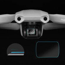 Защитная пленка для объектива камеры для DJI Mavic Air 2, аксессуар, защитная пленка из закаленного стекла с защитой от царапин 9H