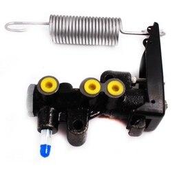 Dla Mitsubishi L200 Triton 1986 07 Mb618321 kompensator hamulca z czujnikiem obciążenia w Zawór sterujący powietrzem jałowym od Samochody i motocykle na