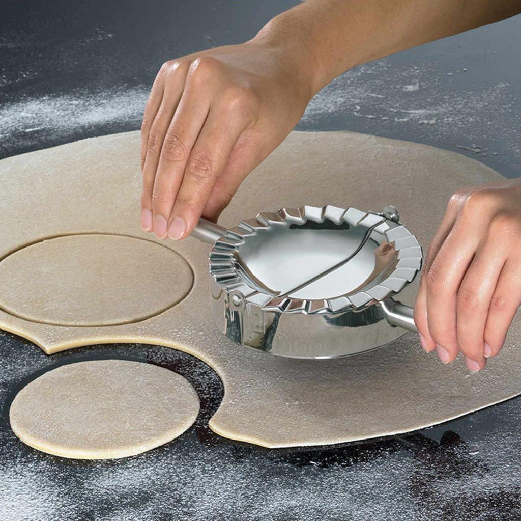 Новый Diy инструмент для пельменей хорошего качества клецки тесто пресс устройство для заготовки пельменей пирог раоли делая форма для кухни Новый K726