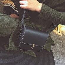 Shell Women Messenger Bags High Quality Retro Cross Body Bag