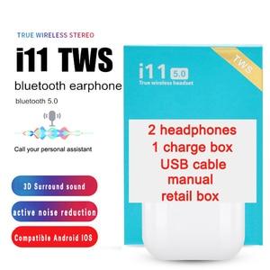 Touch control TWS i11 Mini 5.0