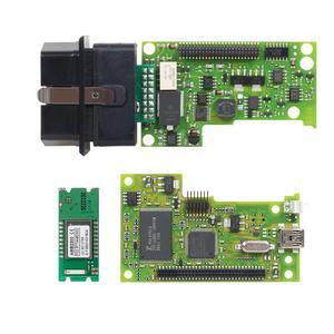 Image 3 - 5054A ODIS V5.1.6 keygen pełny układ OKI V5.0.6 Auto narzędzie diagnostyczne OBD2 5054 Bluetooth V4.0 skaner kodów OBD2