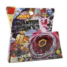 Оригинальный takara tomy японское аниме beyblade metal fusion