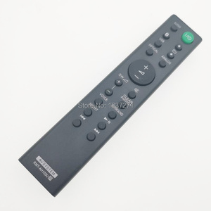 Image 2 - new remote control RMT AH103U for sony HT CT80 HT CT180  soundbar system