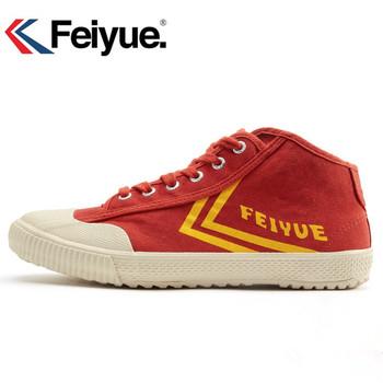 DafuFeiyue nowych mężczyzna kobiet buty oryginalne Kung fu poprawić czarne buty nowe buty Retro sztuk walki trampki tanie i dobre opinie Unisex CN (pochodzenie) RUBBER Sznurowane Dobrze pasuje do rozmiaru wybierz swój normalny rozmiar Spring2018 PŁÓTNO