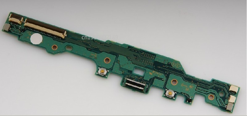 For SWX-328 1-881-481-12 VPCZ1 PCG-31113W PCG-31111T PCG-31112W Touchpad Board P/n A1781465A Free Shipping