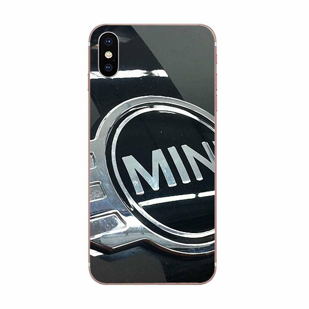 Funda de teléfono TPU suave con rayas de cobre para Samsung Galaxy Note 5 8 9 S3 S4 S5 S6 S7 S8 s9 S10 5G mini Plus Lite