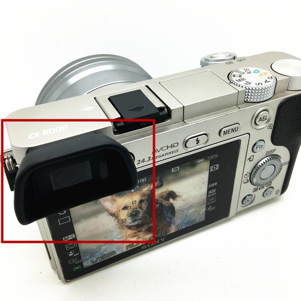 FDA-EP10 Rubber Eyecup Eyepiece For Sony A6300 A6000 A5000 A5100 NEX7/6 EP-10