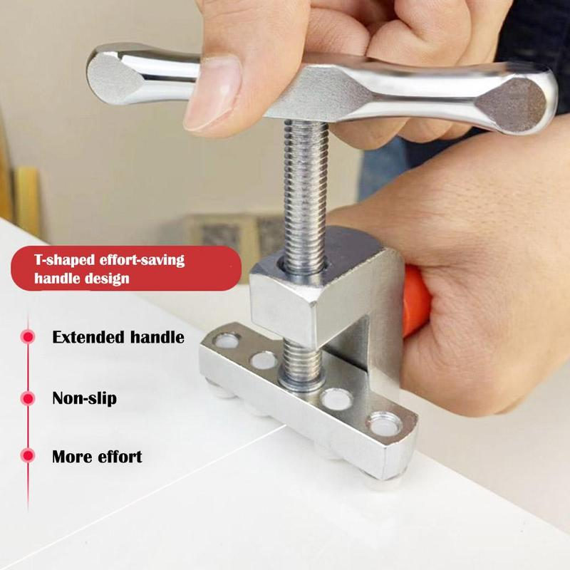 Manual High-strength Glass Tile Cutting Machine Multifunctional Ceramic Bottle Opener Easy Sliding Glass Tile Cutting Machine