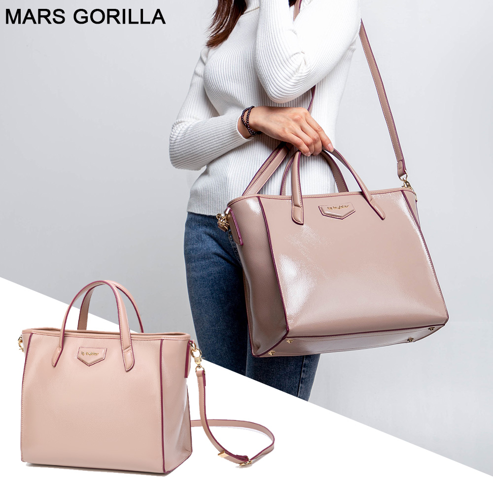 Female handbag shoulder bag leather basket crossbody summer 2020 tou woman fashion new lady handbag husband pack title=