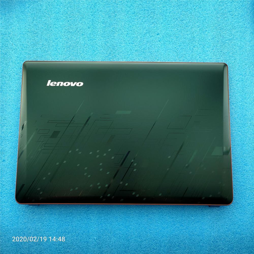 Новинка/оригинальная задняя крышка для Lenovo Ideapad Y480 Y480A Y480M Y480N Lcd