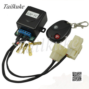 Image 1 - Diesel Generator Pump Start Electronic Shutdown and Flameout Throttle Controller Remote Controller Switch