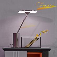 Скандинавский креативный минималистичный светодиодный светильник