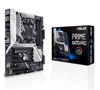 새로운 ASUS PRIME X470-PRO 마더 보드 소켓 AM4 DDR4 USB3.0 USB3.1 SATA3 64GB HDMI M.2 X470 데스크탑 마더 보드