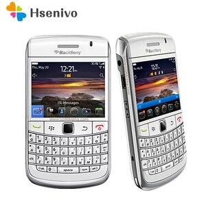 Original Blackberry 9780 GSM W