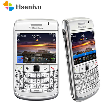 Original Blackberry 9780 GSM WCDMA 3G 2.44 Inch 5MP 512MB RAM 1500mAh GPS WIFI Bluetooth GPS Unlocked Cell Phone Free shipping