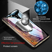 9D Full Cover Tempered Glass For Samsung J7 2017 J2/J5/J7 Prime J3/J5/J7 Pro Protective Glass samsung j330F J530F J730F J7 Plus C8 G530 Pro J2/J4 Core J8 Plus Screen Protector With Retail Box 1 piece 2 pieces.(China)