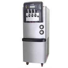 3 ароматы мороженого коммерческое автоматическое мороженое машина небольшой мягкий мороженое машина 220 V/110 V 3000W