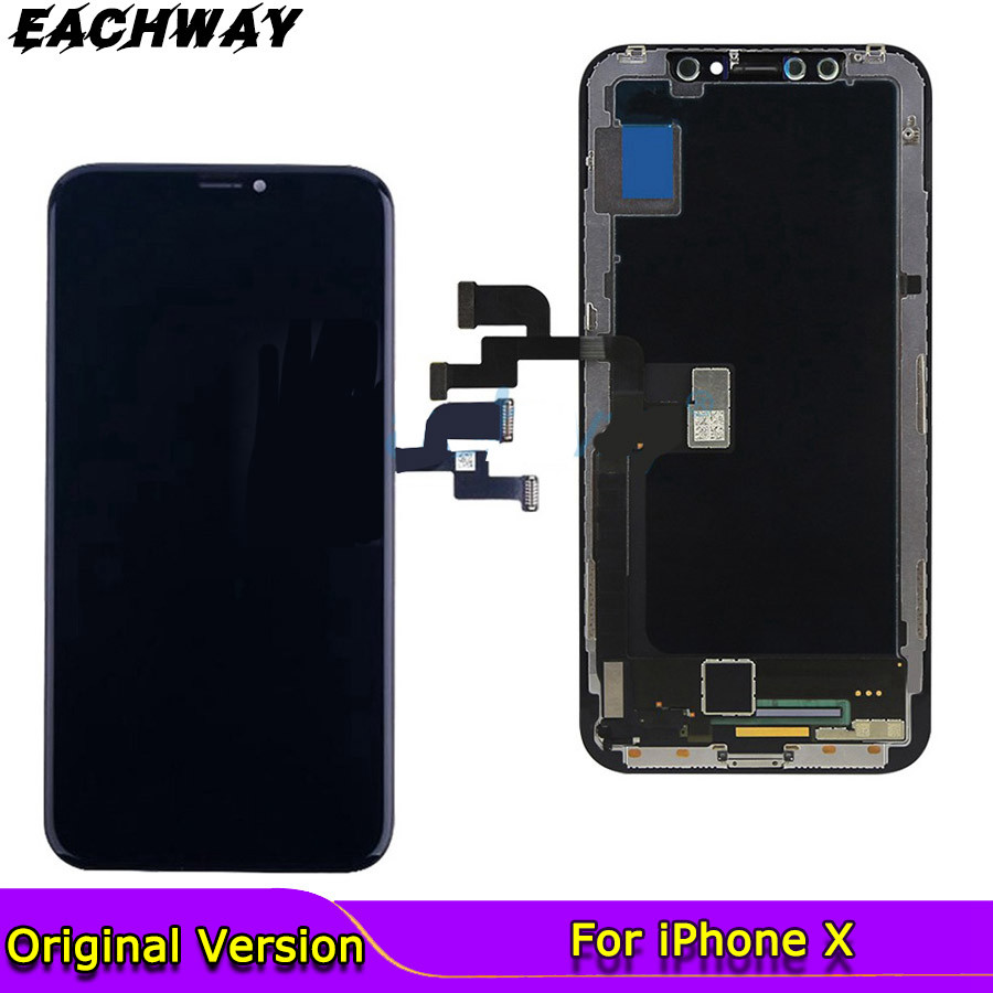 iPhone X LCD Display Digitizer Assembly