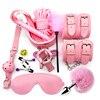 PU 12pcs Pink