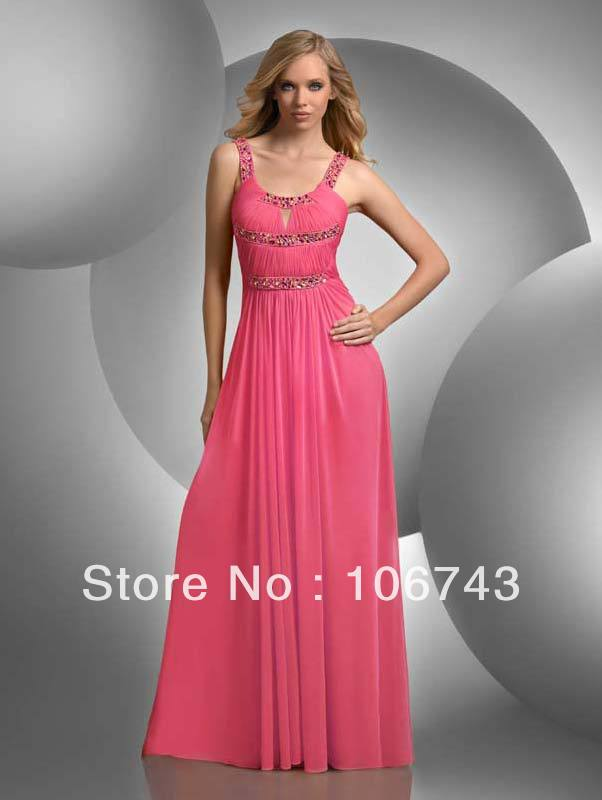 Free Shipping 2018 Best Seller New Style Vestido De Noiva Sexy Bride Wedding Custom Size Beading Crystal Bridesmaid Dresses