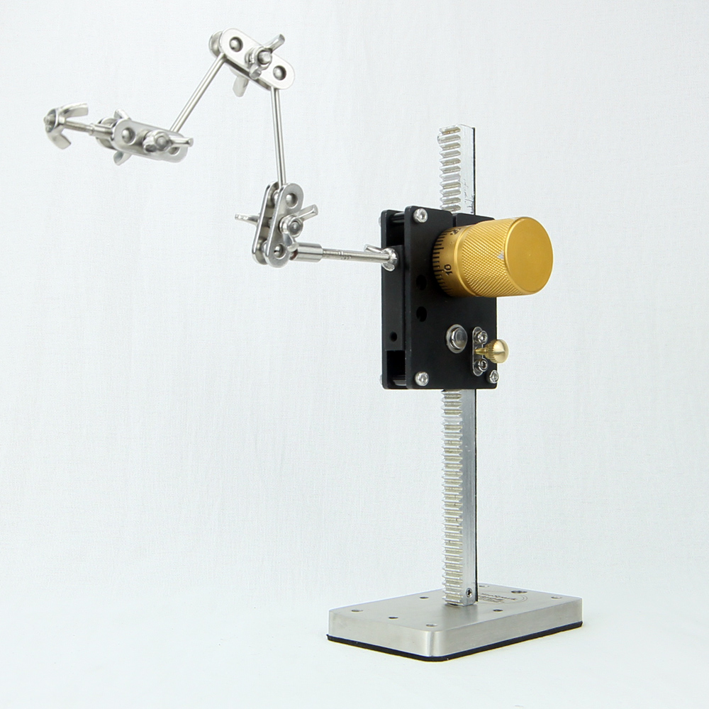 High Quality WR-130 Linear Winder Rig System For Stop Motion Animation Video