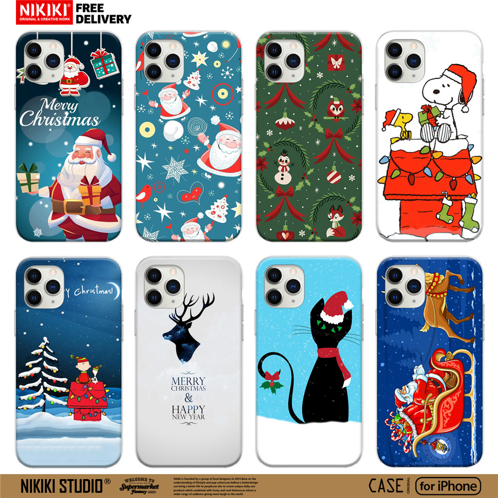 cases case soft cover phone case for iphone 7 6 8 5 5s se 6s Plus for iphone 11 pro xr x xs Max funda coque Cute tpu